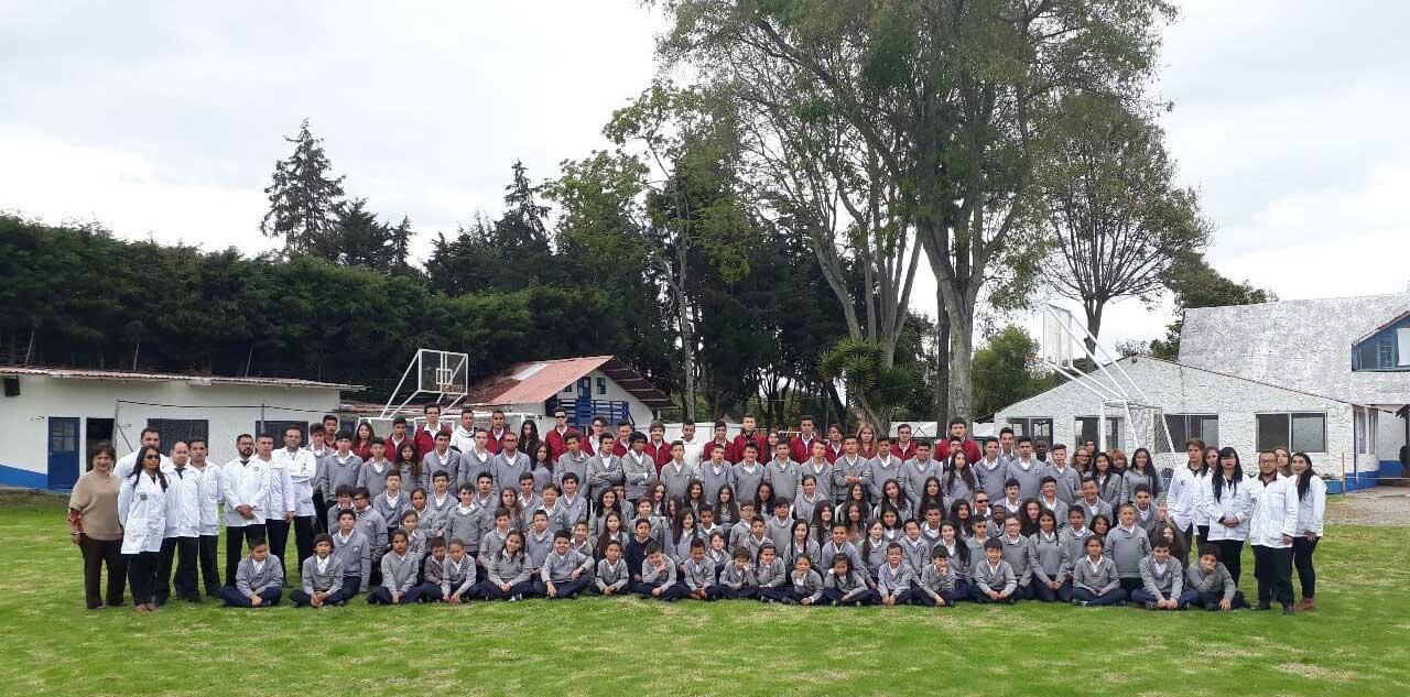 ColegioSantiagoMayorini